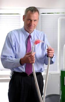 Dr. Frank G. Mathers, Institut dentale Sedierung, Fortbildung Zahnärzte