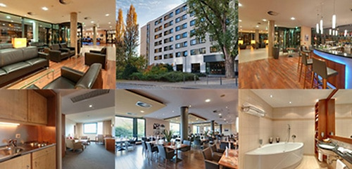 Institut Dentale Sedierung, Fortbildungskurs Eventloction_Frankfurt