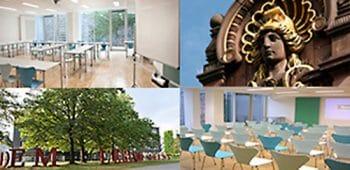 Institut Dentale Sedierung, Fortbildungskurs Eventloction_Heidelberg