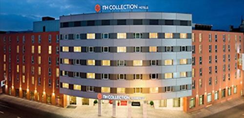 Institut Dentale Sedierung, Fortbildungskurs Eventloction_Nürnberg