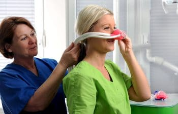 Institut Dentale Sedierung, Kurs Lachgas, Fortbildung Zahnärzte Fortbildungspunkte, Dr.Mathers,
